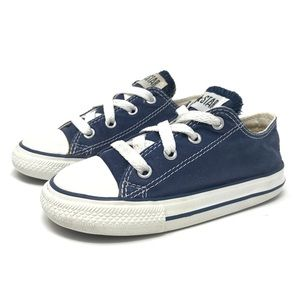 Toddlers Converse Size 9